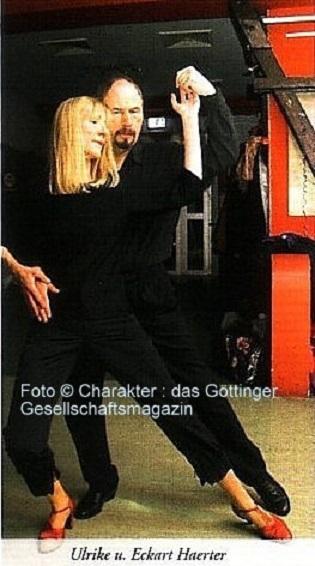 Ulrike & Eckart- Foto © Charakter Göttingen